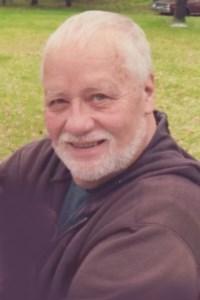 Barry James  Leonard