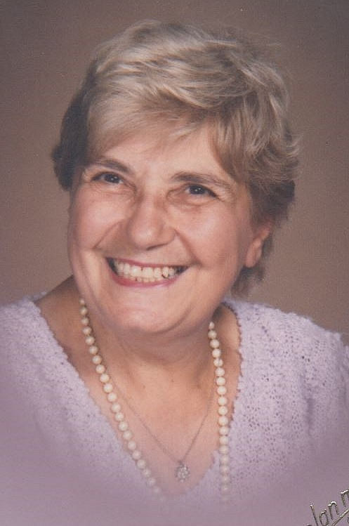 Helen Kastanis  Candes