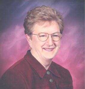 Anne M.  Boyle