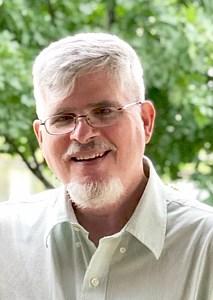 Keith Dean  McMichael