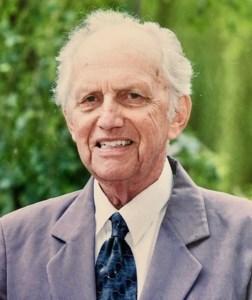 Theodore McDonald  Berger