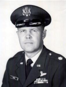 Ronald D.  Kane