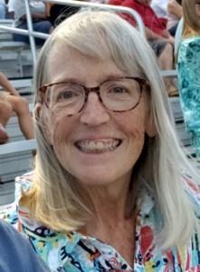 Patricia Ann  Wyatt
