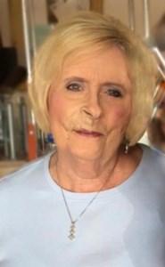 Barbara Ann  Driver