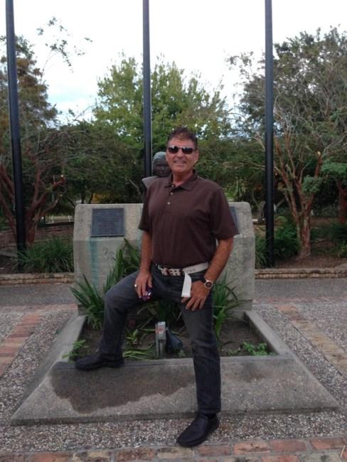 Bobby Anthony Boudreaux Obituary - New Iberia, LA