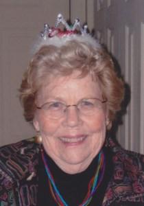 Thelma Jean  Drury
