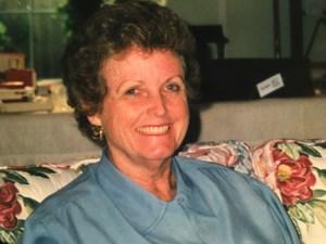 Ann McCully  McFarlin
