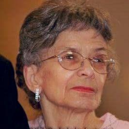 Mary Felo