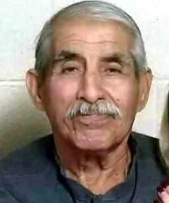 Armando V. Dominguez