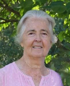 June Burkhart  Plunkett