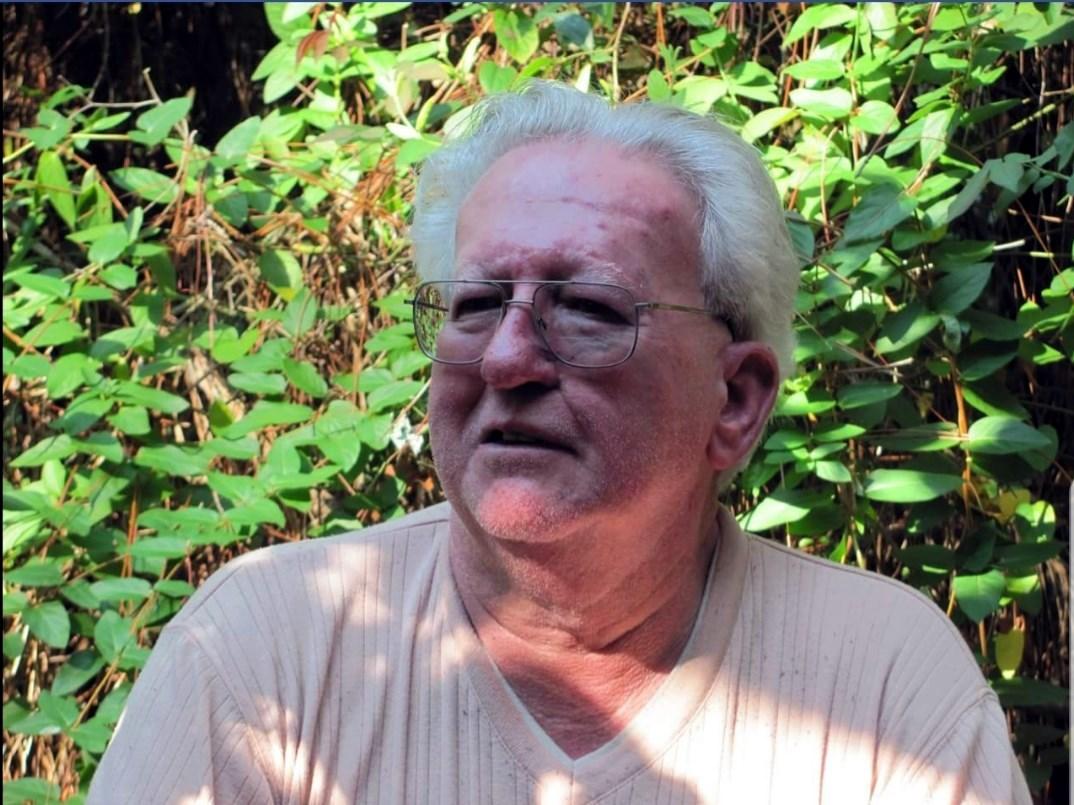 Hubert G.  Farrell, Jr.