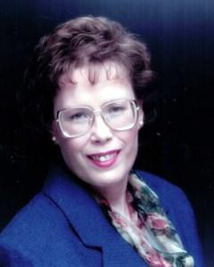 Kathryn E.  Wright