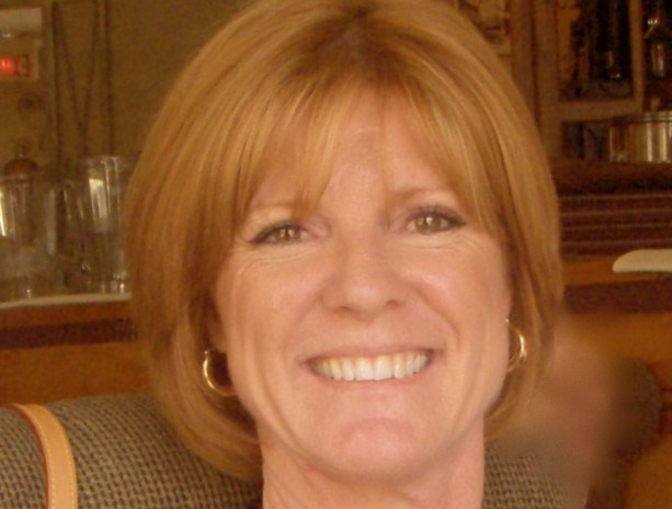 Megan Marie  Shepard