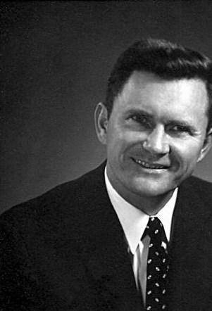 Rev. Milton  Dwelle