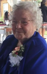 Ruby L.  Jordan