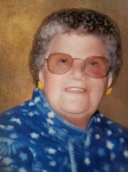 Mildred Victoria  Mallard