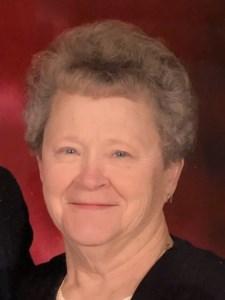 Eileen Genall  Tomme