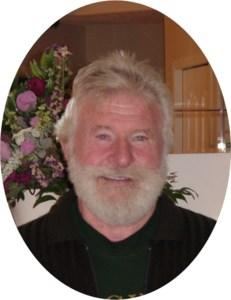 Norman George  JOHNSTON