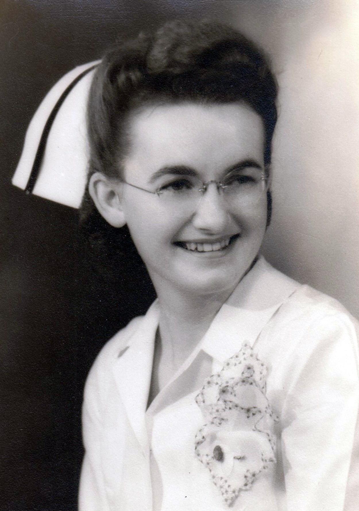 Lois G.  Gibson