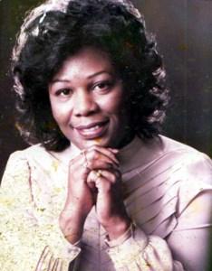 Eleanor C.  Hamlin