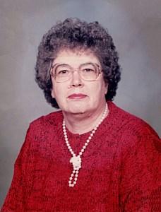 Roberta Mae  Sheets