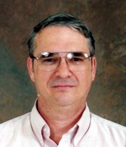 Robert E.  Fitzrandolph