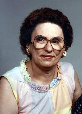 Jo Ann Mathews