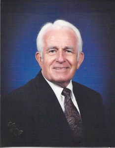 John Allen  Harwell Sr.