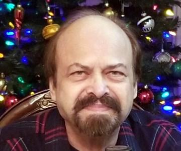 Nicolae Teodor  Bouciu