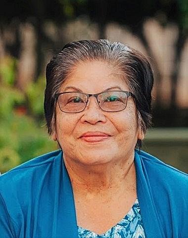 Carina Gloria  Nolan