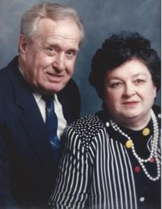 Barbara Alice  Sarson