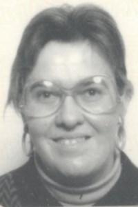 Joan  Kennedy