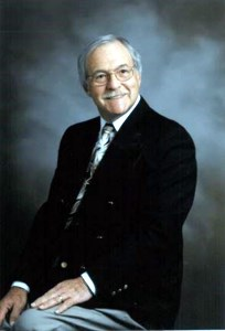 Gérard  Parent