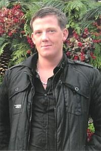 Shamus Patrick  Mulhern