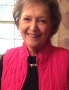 """Judith """"Judy"""" Sellers  Wilkins"""