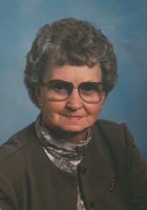 Sarah Maxine  Scott