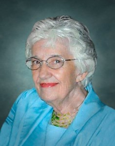 Marjorie Ann  Terry