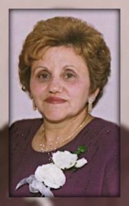 Elena Angela  Naccarato