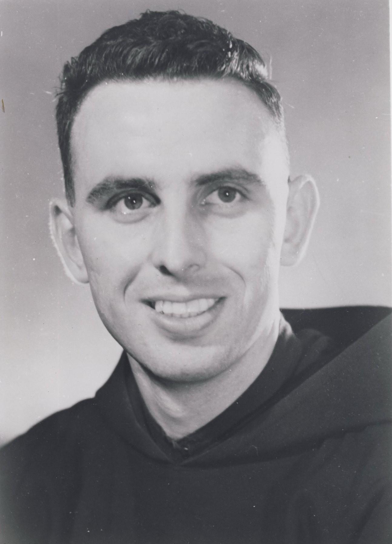 Fr  Joseph Mccarthy O F M  Cap  Obituary - Yonkers, NY