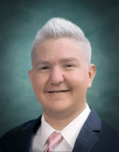 Aaron Raymond  Lutz