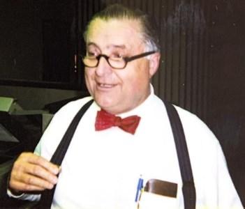 Fred Eugene  Dixon Sr.