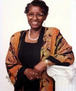 Gladys Helen  Ellison