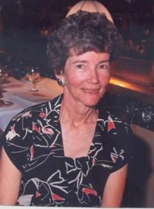 Wilma Lois  WANSTALL