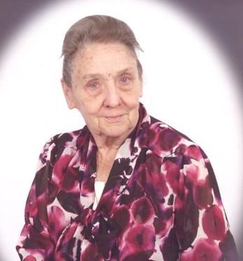 Ruth Huff