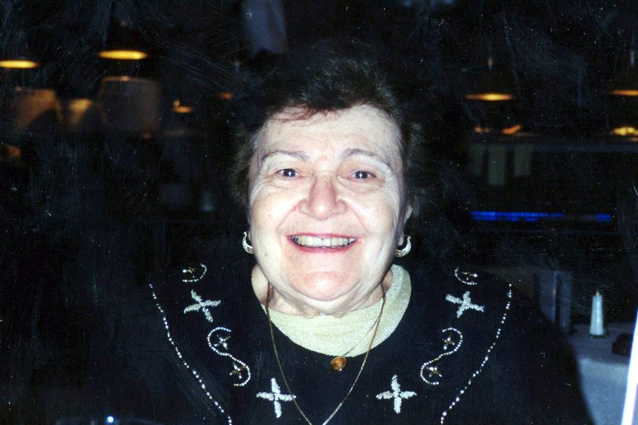 Rose  Fontana