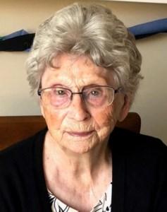 Doris Marion  Gauthier