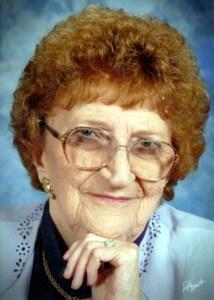 Betty Lockhart  Reed