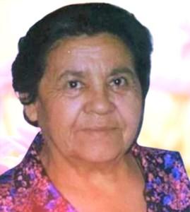 Maria  Reza Lara