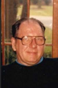 William Francis  Crimmins