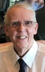 Kenneth D  Gaustad